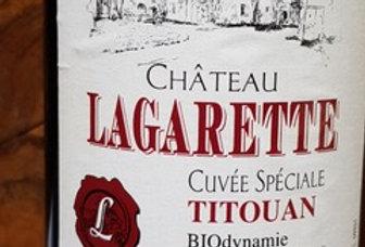 Cuvée Titouan 2009