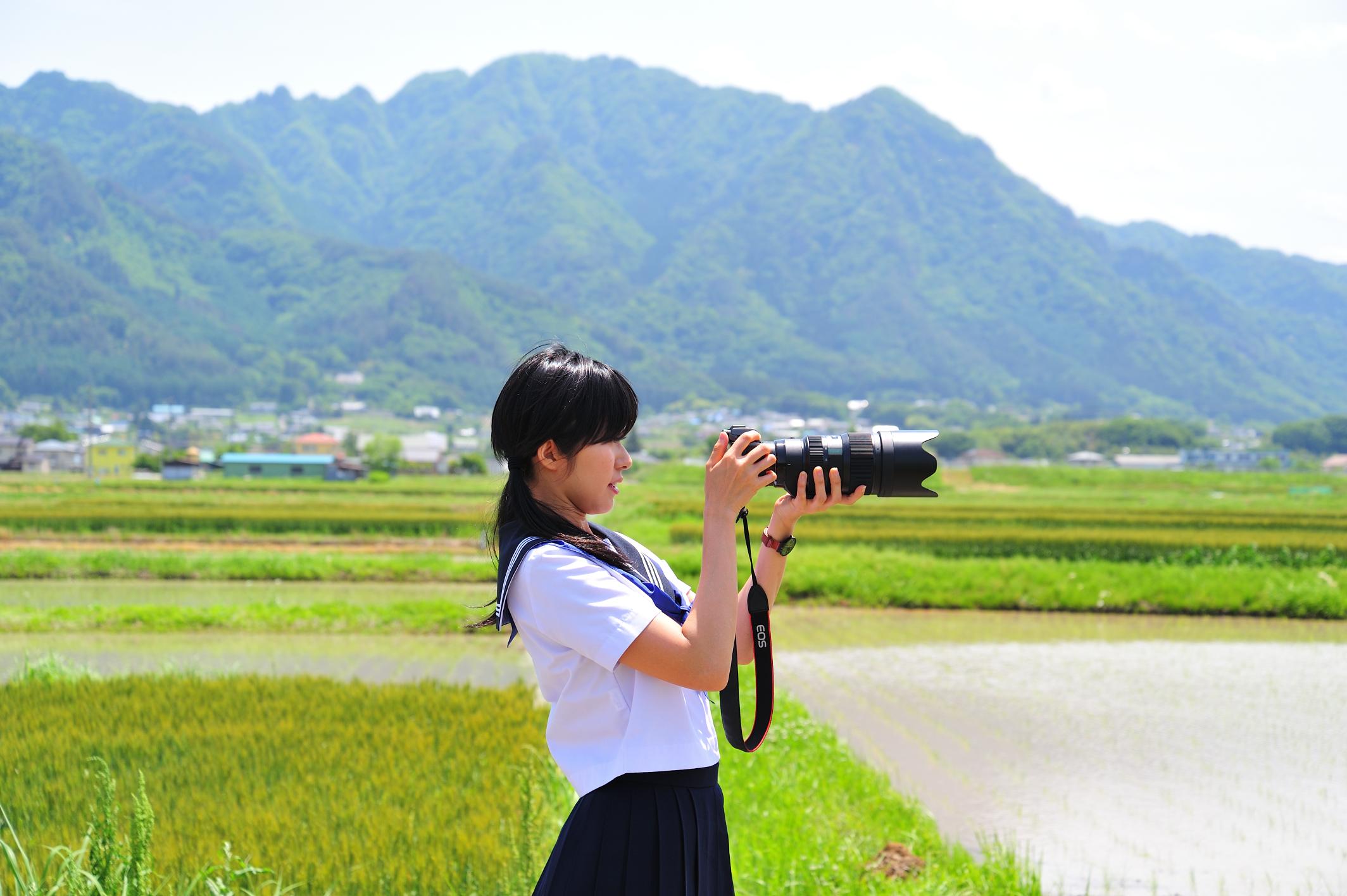 夏子 Natsuko