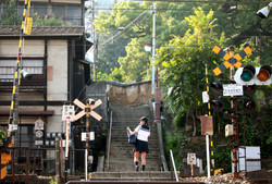 尾道 広島県 Onomichi, Hiroshima Prefecture