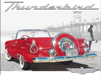 Thunderbird Metal Sig