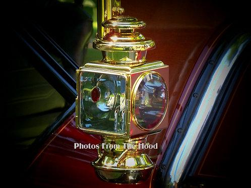 1910 Lantern
