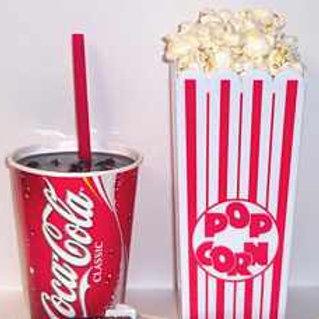 Popcorn 'n Coke