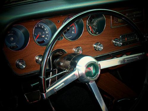 GTO Wheel