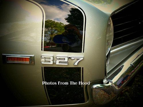Camaro 327