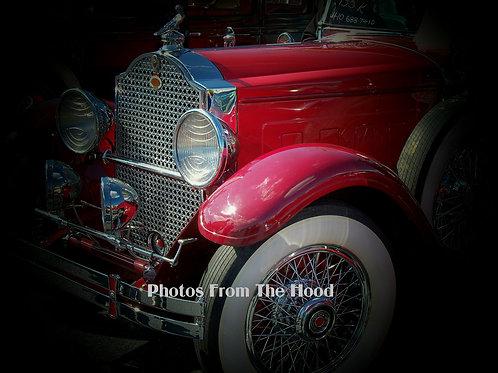 '31 Packard