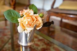 Living Room Flower