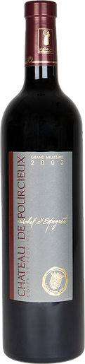 Pourcieux Rouge 2003.png