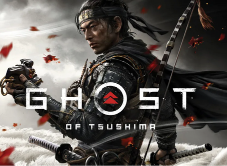 Why I'm Pumped for the Ghost of Tsushima