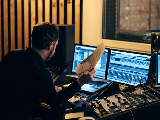 """Hauptfach """"Producing und digitale Musikpraxis"""" in Münster"""