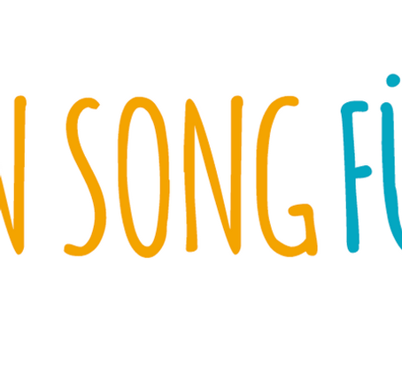 """Unterrichtsmaterial zum Wettbewerb """"Dein Song für eine Welt"""" 2021"""