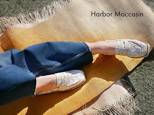 Harbor Moccasin
