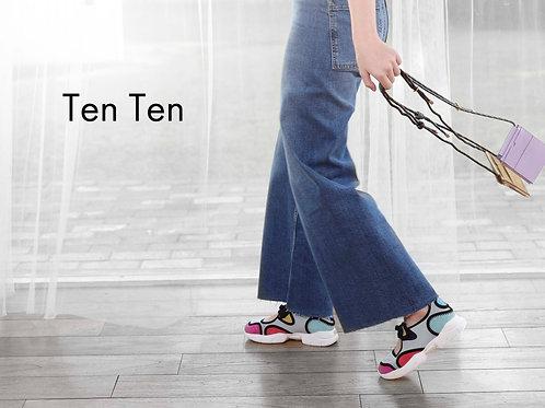 Ten Ten 予約販売