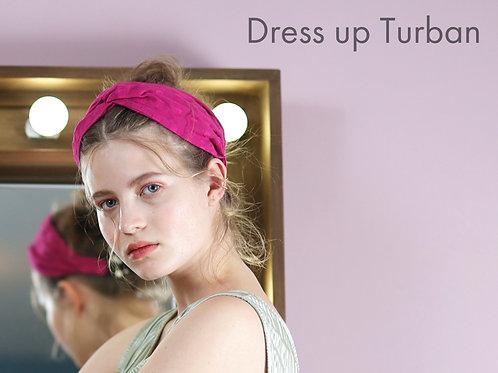 Dress up Turban