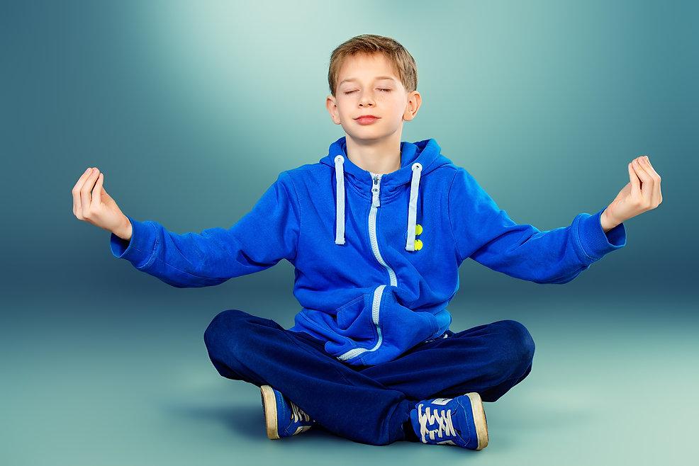 "kids yoga classes, kids parties, kids mindfulness training"""