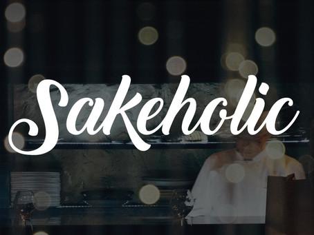日本酒専門メディア「Sakeholic」