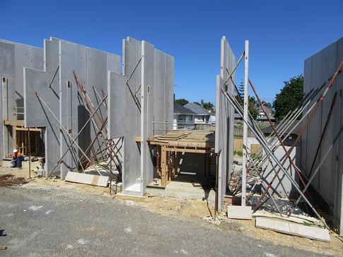 Precast Concrete Design & Construction Monitoring