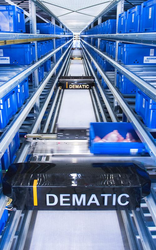Storage Raking - structural engineering auckland