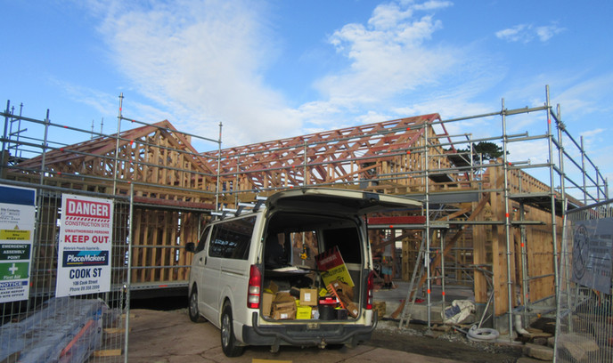 Construction Monitoring - Residential