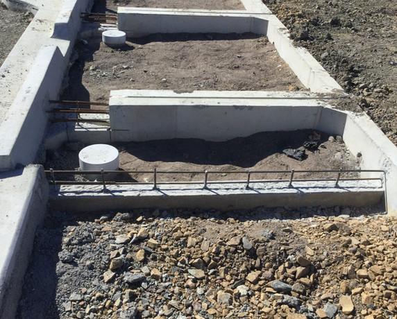 Civil Box Culverts & Rain Garden Units