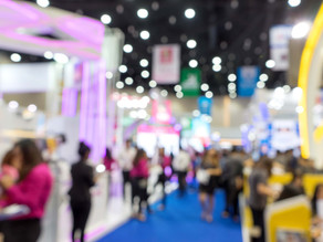 How Small Businesses Can Achieve Trade Show Success