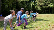 Parents: Are You Showing Your Kids How To Avoid Childhood Obesity?