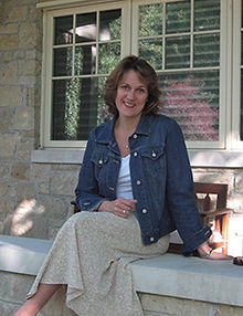 Marlene F. Byrne author