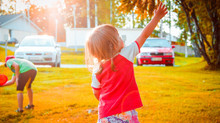 How Much Vitamin D Do Kids Need?