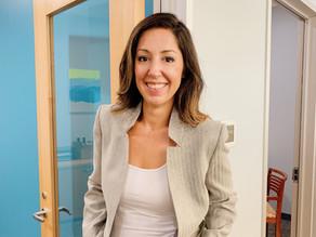 Employee Spotlight: Danielle Vitogiannes