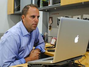 Employee Spotlight: Lee Hillerich