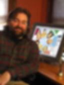 Jesse Graber illustrator