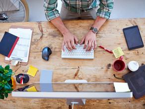 Develop an Effective B2B Blogging Strategy