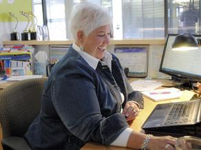 Employee Spotlight: Robin Doubek