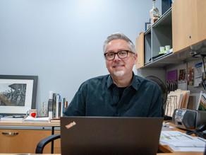 Employee Spotlight: Jim Heitzman