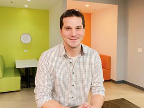 Employee Spotlight: Brian Piazzi
