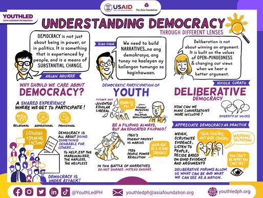 Understanding Democracy Through Different Lenses