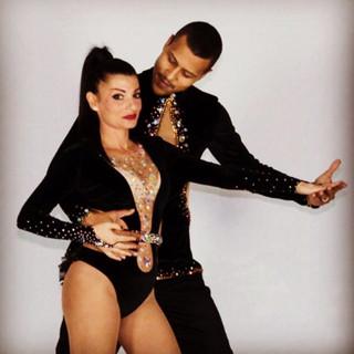 Pamela e Dario