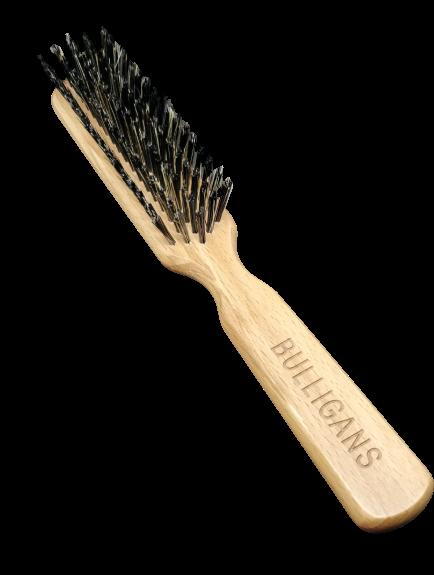 CON MANICO spazzola