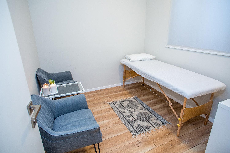 חדר טיפולים 1