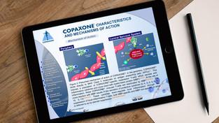 COPAXONE MONOGRAPH