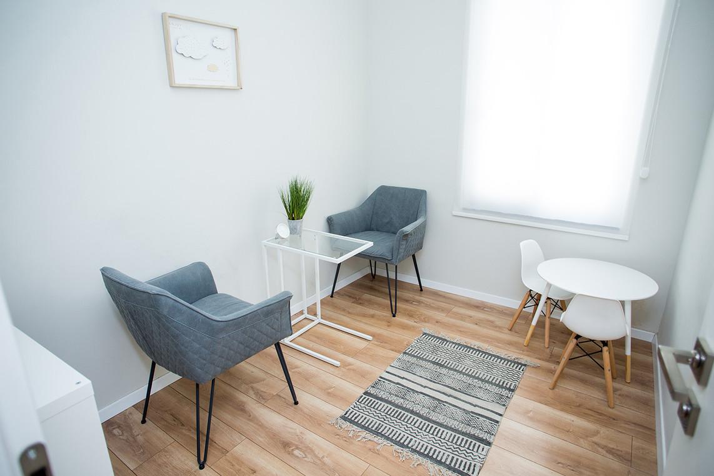 חדר טיפולים 2