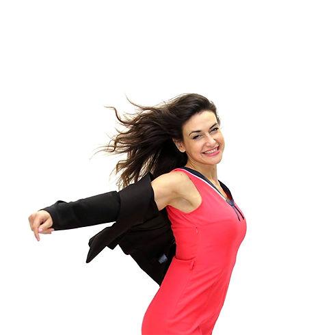 Marina Naomi Smolyanov