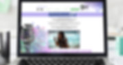 עיצוב אתר וויקס wix
