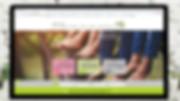 עיצוב אתר וויקס מרכז למשפחה בריאה