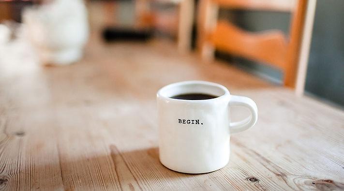קפה ומתחילים