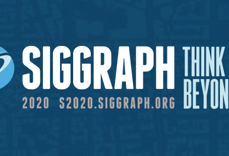 Pixilica's Founder, Atif Zafar, to give a talk at SIGGRAPH 2020