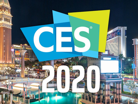 Request a demo at CES2020 (Cancelled)