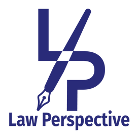 Law Perspective Logo