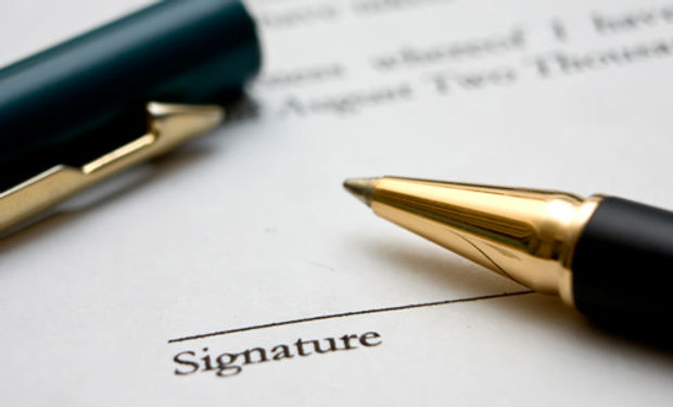 CONTRACTS/AGREEMENTS