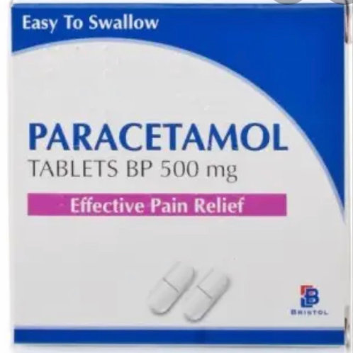 Paracetamol (32s)