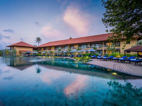 Five reasons why I didn't want to leave Anantara Kalutara Resort